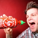 PYP 005: Randy Clemens: The Magic of Sriracha, and Learning to Love Our Veggies