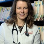 PYP 035: Mary Wendt, MD: Get Waisted