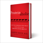 PYP 125: (Bonus) Glenn Livingston and Howard Jacobson on Proteinaholic and Suspect Science