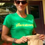 Pam Kropf on Becoming a Plant-Based Trail Momma: PYP 171