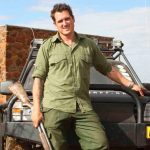 Damien Mander on Becoming an Anti-Poaching Warrior and Rediscovering His Heart: PYP 225