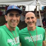From the Sidelines to the Starting Line (and Finish Line!) with Anthony Masiello: PYP 240