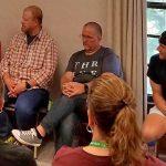How to Engineer an Epic Transformation with Adam Sud, Joseph Alexander, Ken Lander, and Josh LaJaunie: PYP 285