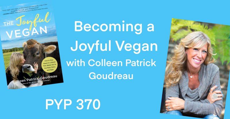PYP Colleen Patrick Goudreau