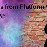 Lessons from Platform Nine and Three Quarters: </br>PYP 365