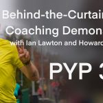 A Behind-the-Curtain Health Coaching Demonstration with Ian Lawton and Howard Jacobson: PYP 374