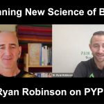 The Stunning New Science of Breathing: <br>Dr Ryan Robinson on PYP 422