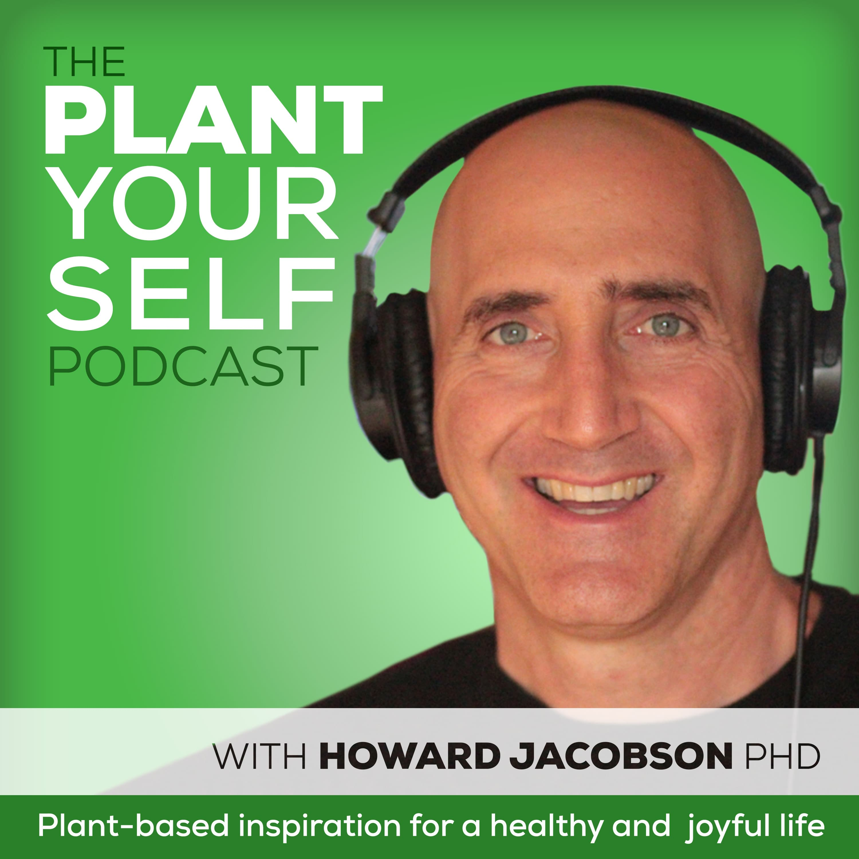 Plant Yourself - Embracing a Plant-based Lifestyle